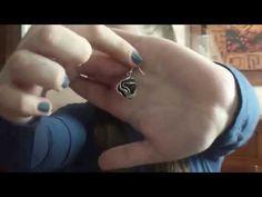 Orecchini fai da te con cialde Nespresso | Elimo73 ❤️ - YouTube