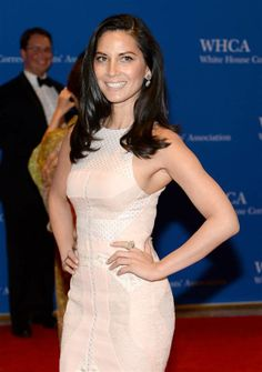 The best-dressed stars at White House Correspondents' Dinner