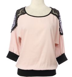 top from rue 21