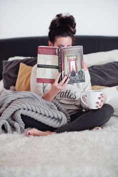 4 Ways to Cozy Up to