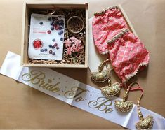 Gift your Bride to be one of our Traditional themed boxes. AY is happy to introduce for the first time beautiful chooda covers. Wedding Props, Wedding Couples, Wedding Day, Latest Bridal Dresses, Bridal Chuda, Wedding Couple Poses Photography, Ceremony Decorations, Wedding Trends, Bridal Accessories