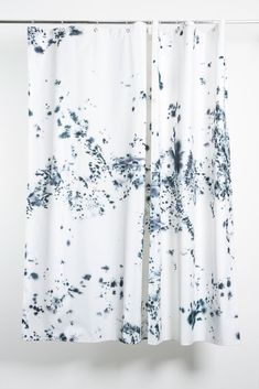 The ZigZagZurich Made By Rain Artist Cotton Shower Curtain by Aliki Van Der Kruijs uses the latest development in luxury textiles for the home. Made Apartment Makeover, Bath Accessories, Artist At Work, Designer, Rain, Prints, Cotton, Shower Curtains, Country French