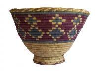 Nuba Kafl Basket