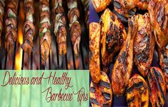 6 Great Tips for a Healthy, Delicious Barbeque -  Do you find closing the kitchen and heading outdoors to enjoy gathering with some friends or family over a barbeque party great? We are sad to inform you that grilling puts you at a risk of eating carcinogenic compounds. Fortunately, there are great tips you can follow for grilling that keeps...