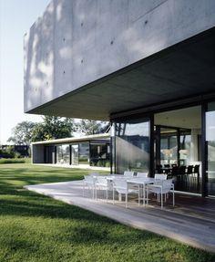 Gallery of House LK / Dietrich | Untertrifaller Architekten - 4