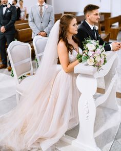 Photo And Video, Wedding Dresses, Instagram, Fashion, Bride Dresses, Moda, Bridal Gowns, Fashion Styles