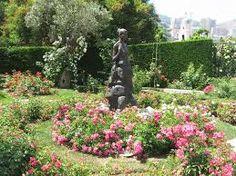 Image result for monaco princess grace rose garden