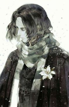 can find Severus snape and more on our website Fanart Harry Potter, Harry Potter Severus Snape, Severus Rogue, Theme Harry Potter, Mundo Harry Potter, Harry Potter Artwork, Harry Potter Drawings, Harry Potter Fandom, Harry Potter World