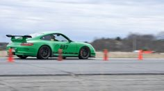 Why AutoX Should Be On Every Driver's Bucket List – Conehenge