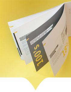 Assasin Media Systems by P U M P E D Inc., via Behance