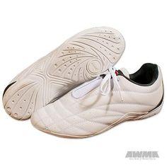 ProForce® Gladiator Superlight Martial Arts Shoe - White Martial Arts Apparel  $59.95