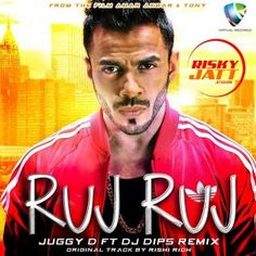 Download Ruj Ruj (Juggy D) Mp3 Songs, Ruj Ruj  full album download