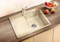 Dřez Blanco Zia 40 S jasmín 516923 Sink, Design, Home Decor, White People, Sink Tops, Vessel Sink, Decoration Home, Room Decor, Vanity Basin