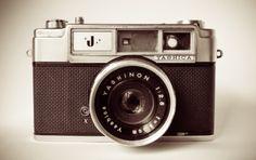 'Camera Retro ' Poster by Tuky Waingan Camera Art, Retro Camera, Throw Pillow Covers, Throw Pillows, Dorm Pillows, White Pillows, French Decor, Camera Photography, Vintage Photography