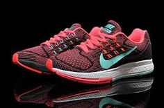 nike Women's Air Zoom Structure 19 Flash - Google Search