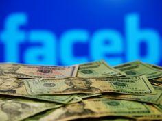 Studie: Facebook-Empfehlungen könnten Millionen Euro wert sein - http://k.ht/1xP