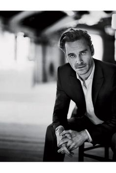fassbender, you are so.....*sigh*