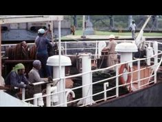Panama Canal: Prized Possession: Explore the history of the transfer of the Panama Canal from the US to Panama, and the long political and moral battles behind it....