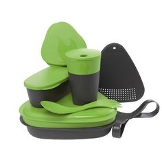 MealKit 20 Green  GhillieSuitShop ** Details can be found by clicking on the image.
