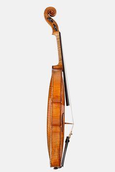 Violin by Antonio and Girolamo Amati, Cremona, 1629