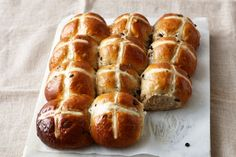From hot cross buns to chocolate recipes for kids, we've got your Easter covered. For menu plans and Easter tips, check out the Easter cuisine section. Also, for hardcore hot cross bun fans, we've got a hot cross buns collection.