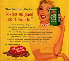 Nob Hill Coffee
