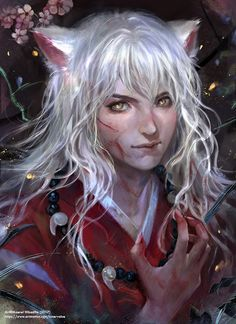 Комиссия: Инуяша от Innervalue