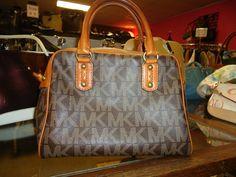 Michael Kors, Ms. Mulligan's Consignment Boutique