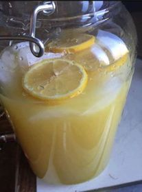 This punch is delicious! wink emoticon     Ingredients:   1 Cup Countrytime Lemonade Mix   3 Cups Cold water   1 Can of c...