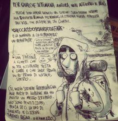 zerocalcare a kobane