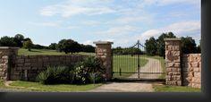 Ranch Gates Texas | 126 Cimarron Ranch, Burnet County - Linda Green.jpg