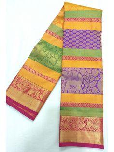 Kanchipuram sri madheswaran silk sarees shop wholesale & manuficture ph 919944576613