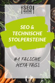 Es gibt Websites, die befinden sich auch ohne aktive SEO-Optimierung am oberen Ende der organischen Suchergebnisse. Aber nur, weil eine Seite nicht aktiv nach SEO-Kriterien optimiert wurde, heißt das nicht, dass keine unbewusste Optimierung stattgefunden hat. Was bedeutet das nun? Wir erklären euch alle wichtigen Stolpersteine, die es hier zu beachten gilt.  #seokueche #onlinemarekting #suchmaschinenoptimierung #googleranking Pinterest Profile, Seo Blog, Aktiv, Books, Real Talk, Search Engine Optimization, The Last Song, Studying, Libros