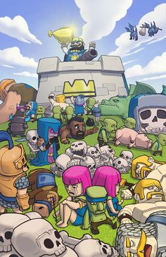 Clash Games provides latest Information and updates about clash of clans, coc updates, clash of phoenix, clash royale and many of your favorite Games Clash Of Clans, Hog Rider, Clash Royale Drawings, Clash Royale Memes, Goblin, Clash Games, Carl Y Ellie, Giant Skeleton, Boom Beach