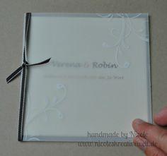 Hochzeit Archive - Seite 3 von 3 - Nicoles Kreative Welt