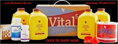 Forevers Vital 5 pack incorporates five specially-selected products, for ultimate vitality, every day. The Vital 5 provides a solid foundation of advanced nutrition, serving as the building blocks of any customised nutritional program. Integrate it into your daily routine for that feeling of optimal wellbeing.