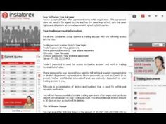 Reliable Forex Broker 2014 - Open a Forex Trading Account