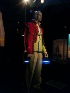 MIS - Exposição David Bowie em 31jan a 20abr de 2014