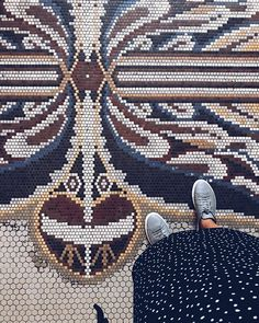 WEBSTA @trettiosjukvm I have this thing with floors. ⭐️