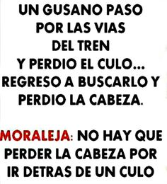 Jajajajaja #culo#cabeza