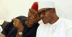 APC, A Political House Divided Against Itself