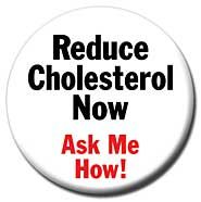 High cholesterol, also known as hypercholesterolemia, is a major risk factor for heart disease and stroke. Abnormal levels of LDL cholesterol or HDL cholesterol are treated with a low-fat diet. Get on your own nutrition today!!
