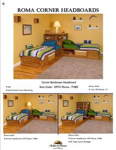 www.arthurwbrown.com cubby-beds.php