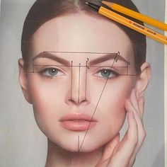 "Программа базового курса (первая ступень) ""Basic Make - up Class""? Das Programm des Grundkurses (erste Stufe) ""Basic Make-up Class""? Eyebrow Makeup Tips, Permanent Makeup Eyebrows, Beauty Makeup, Eye Makeup, Mircoblading Eyebrows, Beauty Makeover, Perfect Brows, Perfect Eyebrows Tutorial, Makeup Class"