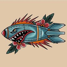 Traditional Tattoo Inspiration, Traditional Tattoo Man, Traditional Tattoo Old School, American Traditional Tattoos, Neo Traditional, Tattoo Sleeve Designs, Tattoo Designs Men, Sleeve Tattoos, Tattoo Sketches