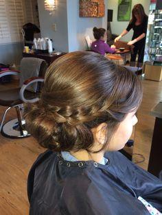 Braids Hair Creations, Plaits, Gorgeous Hair, Bun Hairstyles, Hair Inspiration, My Hair, Salons, Beauty Hacks, Dreadlocks
