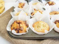 Basic Muffin Base - Best Recipes