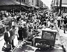 9th Street  1976