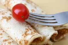 Emagrecer - Perder Peso com as Melhores Dietas | Panqueca com proteína de soja – Receita Culinárias vegetarias | http://emagrecarapido.net