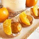 Tortine vegane di frutta